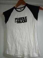 Puddle Of Mudd Tshirt Womens Medium/One Size