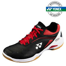 Yonex Power Cushion 65X Men (Black/ Red) / Badminton Shoes