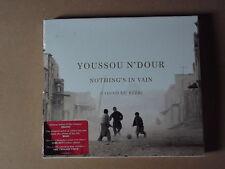 Youssou N'Dour - Nothing's in Vain (Coono du réér)(2002) CD