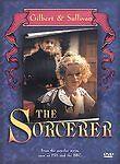 The Sorcerer (DVD, 2002)
