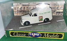 Corgi Classics 1/43 D957 7Up Soda Livery D957 Morris 1000 Van!