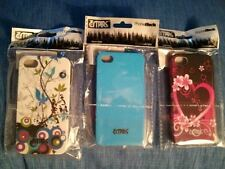 Lot of 6 Iphone 4G/4GS Cell Phone Covers