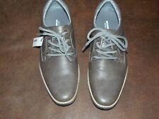 Mens Sonoma +Vitalize Dress Shoes - Dk Brown - Size 8.5 - Ret $60.00(RM5-SH-02)