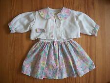 Vêtements Corolle tenue Décontractée poupée 60 cm collection 1990