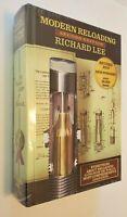 LEE 90277 Modern Reloading 2nd Edition, Reloading Manual, Richard Lee FAST SHIP