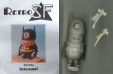 RetroKits Models BATNANAAA! Batman Minion Resin Figure