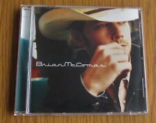 BRIAN McCOMAS Self Titled 2003 US PRESSING 11 TRACK CD ALBUM COUNTRY ROCK POP