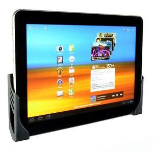 Samsung Galaxy Tab 4's, S 10.5, S 8.4, Pro 8.4 & Pro 12.2 Wall Mount: by Dockem