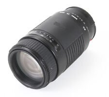 75-300MM 75-300/4-5.6 SIGMA MINOLTA/SONY ALPHA AF, 5 CONTACTS, DUST/179790