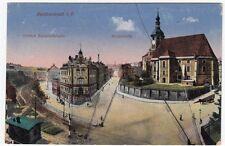 Erster Weltkrieg (1914-18) Ottmar Zieher Ansichtskarten aus Sachsen