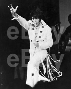 Elvis That's the Way It Is (1970) Elvis Presley 10x8 Photo