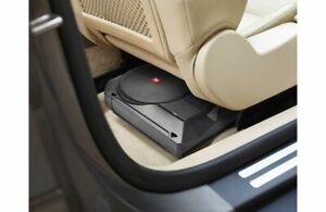 JBL Bajo Pro SL2 Subwoofer Activo/Soporte Bajo 20cm Incl. Amplificador Sub