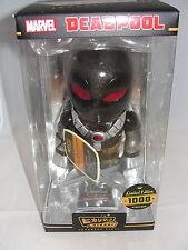 """Funko Marvel Premium Hikari X-Force Deadpool 7"""" Vinyl Figure-New"""