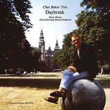 Chet Baker Trio - Daybreak Vinyl LP 180g audiophil vinyl Steeplechase NEW