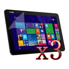"3Pcs Guard Film Screen Protector For 12.5"" Asus Transformer Book T300 Chi New"