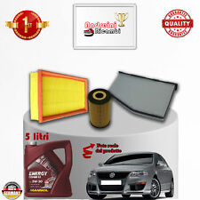 Filtres Kit D'Entretien + Huile VW Passat VI ( 2.0 TFSI 125KW 170CV à partir de