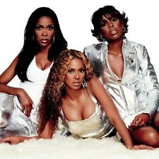 Destiny's Child CD Survivor - Europe
