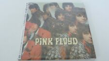 PINK FLOYD:THE PIPER AT THE GATES OF DAWN JAPAN LIMITED EDITION CD W/OBI SEALED.