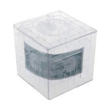 New MONEY MAZE COIN BOX PUZZLE GIFT PRIZE SAVING BANK H1A3