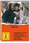Kit & Co. ( Armin Mueller-Stahl, Dean Reed, Manfred Krug) DVD Neu!