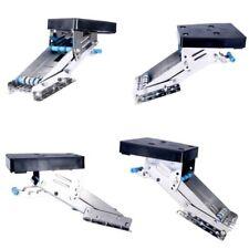 OUT BOARD AUXILIARY MOTOR BRACKET 20HP For 2 Stroke Motors -Stainless Steel EFD