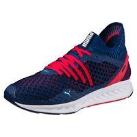 Puma Men's Ignite Netfit Running Sneaker. Choose Size & Color.