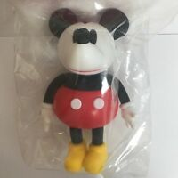 DUNE MICKEY MOUSE CLASSIC Normal Ver 7in. Figure Disney Sofubi Vinyl Toy Japan