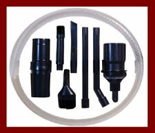 MINI MICRO VACUUM CLEANER ATTACHMENT/ACCESSORY KIT, CAR COMPUTER VENTS KEYBOARDS
