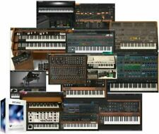 VST Plugin V Collection 7 Plugins Collection VST For WIN  🚚 Instant eDelivery