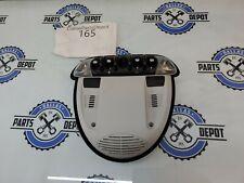 Mini Cooper S Sunroof Switch Dome Light Grey R56 07-13 OEM 3 422 626