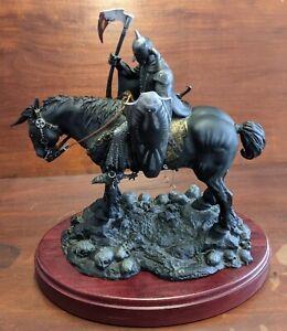 Frank Frazetta DEATH DEALER Statue FULL SIZE Randy Bowen 2104/5000 Dark Horse