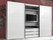 Kleiderschränke Mit Mehr Als 200cm Türen Zum Zusammenbauen Und 2
