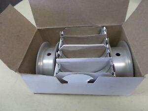 Federal Mogul Main Bearings Set 963M STD, 56-57 Ford, 56-60 Mercury, 5.1L V8