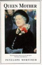 Queen Mother-ExLibrary