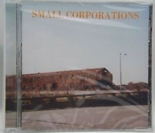 Midland Hop's Wzard and DJ Toxic Dust Album Small Corporations