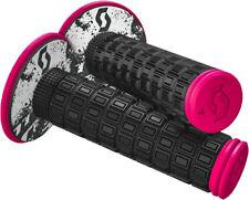 Scott Mellow Handlebar Handle Bar Hand Grip MX Twist 7/8 CR YZ KX RM 269305-1254