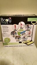 Booty Max Multi Directional Resistance Technology AS SEEN ON TV Workout New