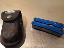 Sheffield Multi Tool with Case