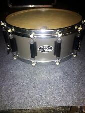 Slingerland Prototype Fiberglass shell snare drum - one of a kind!
