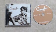 "CD AUDIO MUSIQUE / AMEL BENT ""UN JOUR D'ÉTÉ"" 13T CD ALBUM 2004 POP"