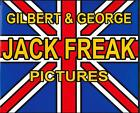 Art Book Gilbert and George: Jack Freak Pictures 2008