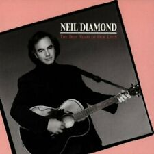 Diamond, Neil-Neil Diamond / The Best Years Of Our Lives Cd New