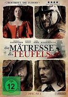 Die Mätresse des Teufels (2 DVDs) von Marc Munden | DVD | Zustand gut