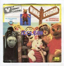 Vinyles enfants winner
