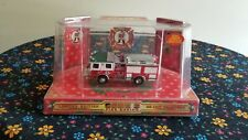Code 3 Christmas 1999 Luverne Pumper 12211 1/64 limited edition