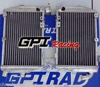 RADIATOR FOR HONDA VTR 1000 SP-1 SC45 SP-2 RVT 1000 R RC51 2002-2006 RIGHT+LEFT