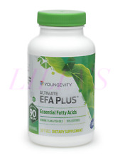 Youngevity Ultimate EFA Plus 90 Soft Gels (Scratch n Dent)