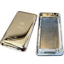 Genuine iPod Touch 4 ° GEN 8GB Bianco Alloggiamento Posteriore Copertura Posteriore Pannello con Cornice
