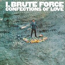 NEW I, Brute Force, Confections of Love (Audio CD)