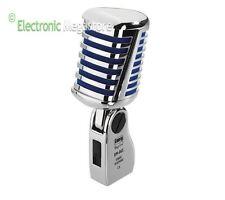 IMG DM-065 II microfono cardioide dinamico retrò vintage style anni 50 60  NUOVO 47df5e211241